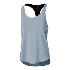 NWT Kendall + Kylie 2 In 1 Tank